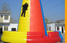 LeTian inflatable climbing LT-0111002