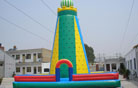 LeTian inflatable climbing LT-0111021