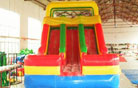 LeTian inflatable slide LT-0103001