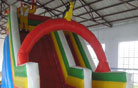LeTian inflatable slide LT-0103006