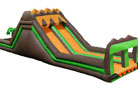 LeTian inflatable slide LT-0103007