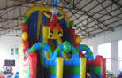 LeTian inflatable slide LT-0103011