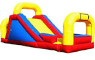 LeTian inflatable slide LT-0103015