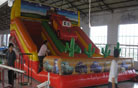LeTian inflatable slide LT-0103018