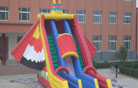 LeTian inflatable slide LT-0103020