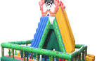 LeTian inflatable slide LT-0103025