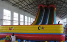 LeTian inflatable slide LT-0103028