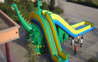 LeTian inflatable slide LT-0103031