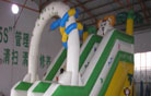 LeTian inflatable slide LT-0103037