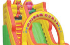 LeTian inflatable slide LT-0103038
