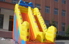 LeTian inflatable slide LT-0103040