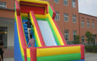 LeTian inflatable slide LT-0103045