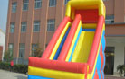 LeTian inflatable slide LT-0103046