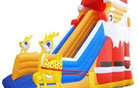 LeTian inflatable slide LT-0103054