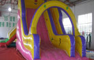 LeTian inflatable slide LT-0103056