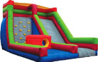 LeTian inflatable slide LT-0103057