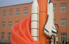 LeTian inflatable slide LT-0103058