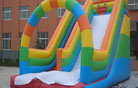 LeTian inflatable slide LT-0103059