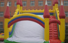 LeTian inflatable slide LT-0103060