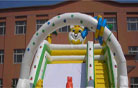 LeTian inflatable slide LT-0103062