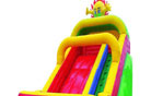 LeTian inflatable slide LT-0103064
