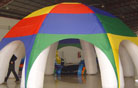 LeTian inflatable tent LT-0124002