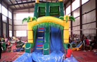 LeTian inflatable water slide LT-0114001
