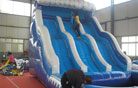LeTian inflatable water slide LT-0114002