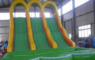 LeTian inflatable water slide LT-0114003