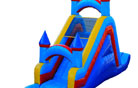 LeTian inflatable water slide LT-0114010