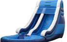 LeTian inflatable water slide LT-0114013