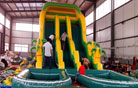 LeTian inflatable water slide LT-0114020