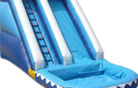 LeTian inflatable water slide LT-0114026