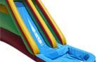 LeTian inflatable water slide LT-0114028