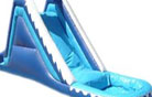 LeTian inflatable water slide LT-0114029