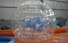 LeTian inflatable zorb ball LT-0118001