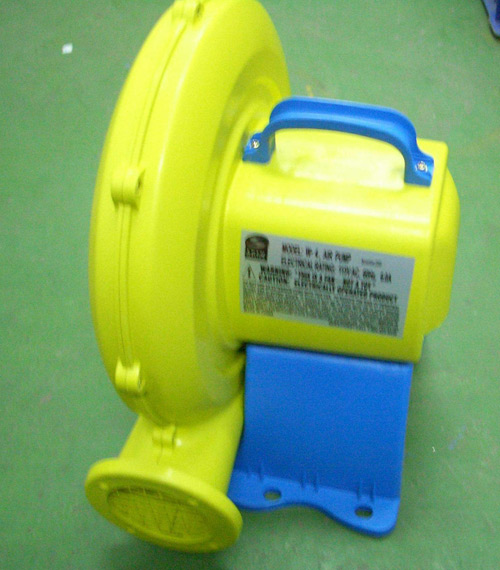 Air Pump For Inflatable Toys 55