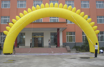 Inflatable arch, advertising arch, inflatable arch for sale