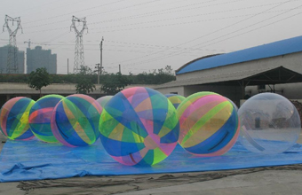 Inflatable water ball, bounce water ball, inflatable water ball for sale