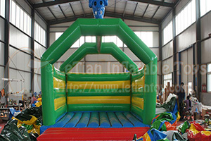 inflatable water slides for rent near me
